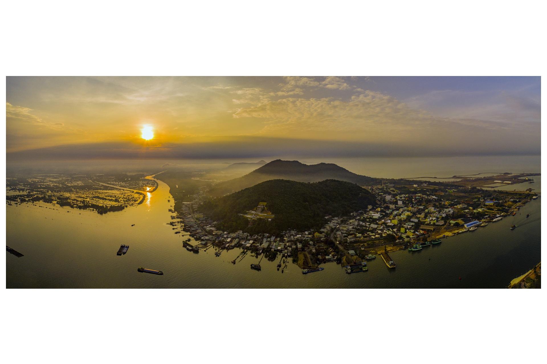 Kiên Giang chính thức có thêm thành phố mới Hà Tiên