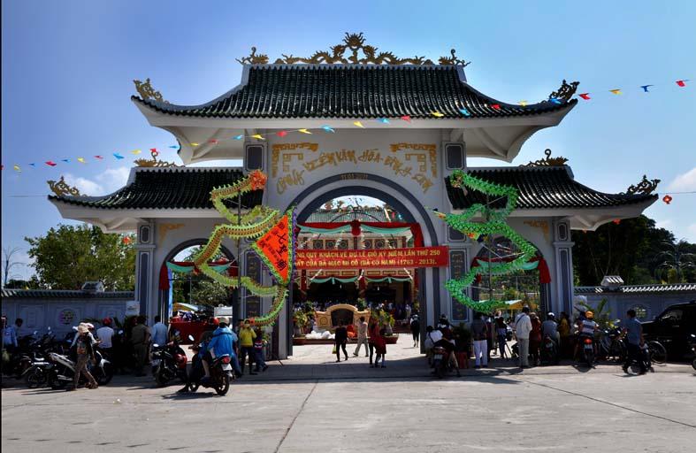 Danh mục 16 dự án BĐS du lịch, 23 dự án nhà ở Kiên Giang đang kêu gọi đầu tư, tập trung phần lớn ở Hà Tiên
