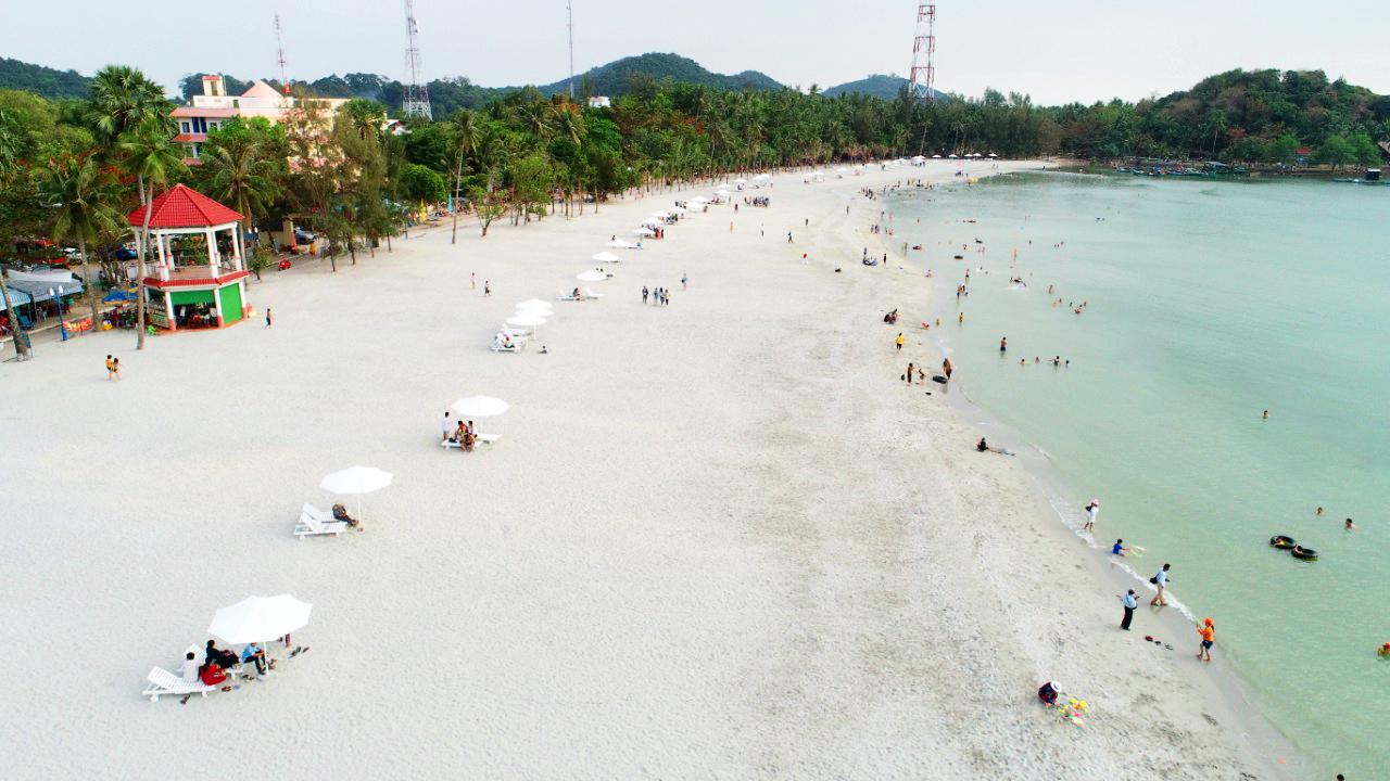 Du lịch Hà Tiên lột xác sẵn sang chạy đua cùng đảo ngọc Phú Quốc