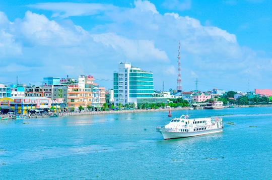 Vì sao nhà đầu tư chuyển hướng săn quỹ đất thành phố biển?