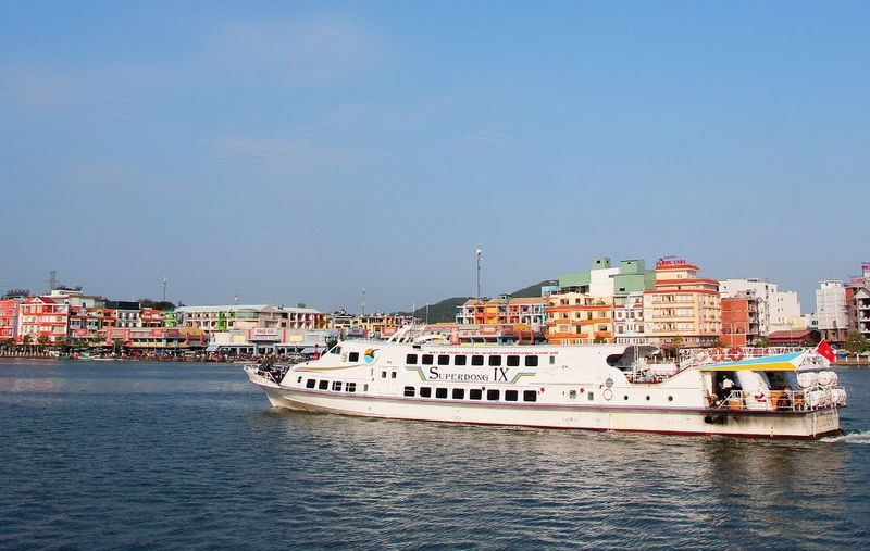 Du an Ha Tien Venice Villas